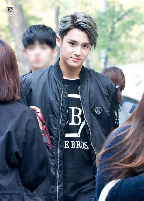 The Cool Guy Hair Color Kpop Korean Hair And Style