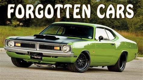 5 american performance muscle cars americans didn t notice youtube