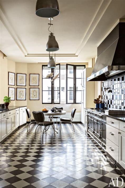 tile flooring ideas   space architectural digest