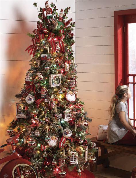santa supply company christmas tree  raz imports