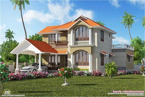villa house plans january 2013 kerala home design and floor plans