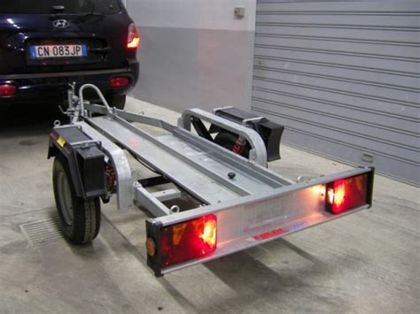 carrello porta auto usato vendesi titolo annuncio carrello moto porta moto ellebi modello