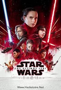 Star Wars: Los Últimos Jedi (2017) Blu
