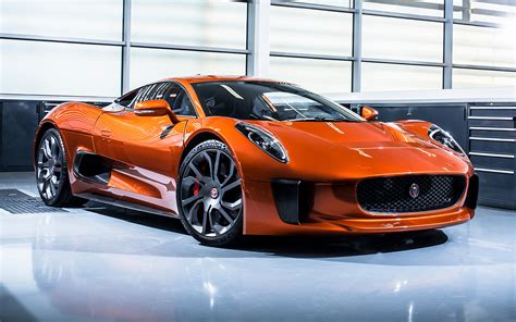 007 Car Wallpaper by 2015 Jaguar C X75 007 Spectre Wallpapers And Hd Images