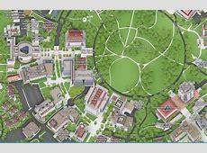 Campus Maps UCI