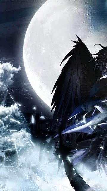 Anime Wallpaper Cool by Cool Anime Wallpapers Desktop Background