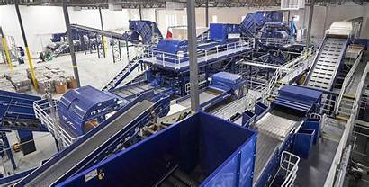 Plastics Recycling Plant System Recovery Bhs Earth