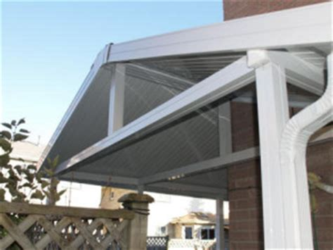 gabled alumawood patio cover lake forest the patio