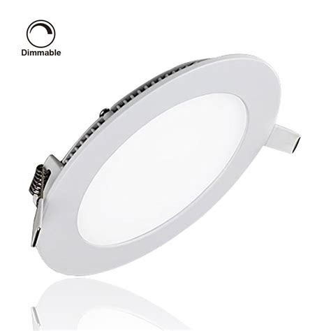 led for buildersled recessed can light 12 watt 5000k led