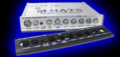Mmats Preamps Lightav Pro