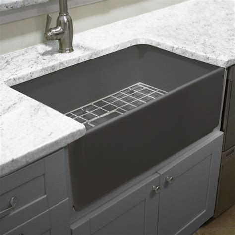 Granite Composite Apron Sink by Fresh White Granite Kitchen Sink Bd46 Roccommunity