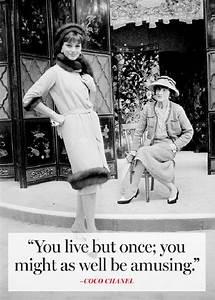 Coco Chanel Bilder : 17 besten coco chanel bilder auf pinterest coco chanel vintage chanel und bonheur ~ Cokemachineaccidents.com Haus und Dekorationen