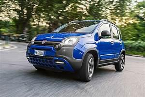 Nouvelle Fiat Panda : nouvelle fiat panda city cross 4x2 et wild 4 4 le go t de l aventure ~ Maxctalentgroup.com Avis de Voitures