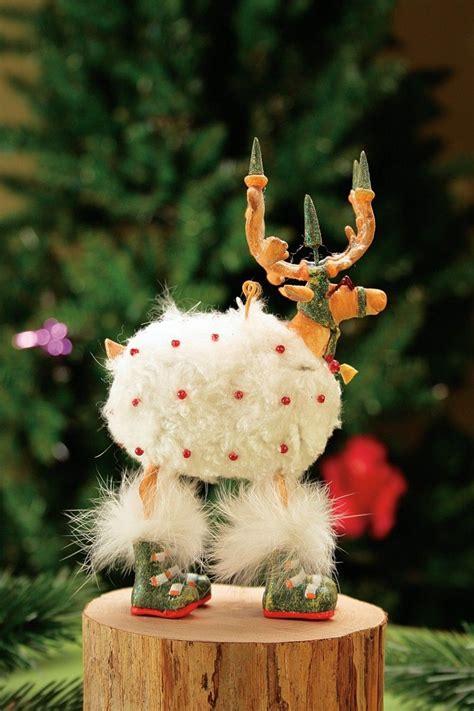 krinklesonline krinkles dash  blitzen ornament