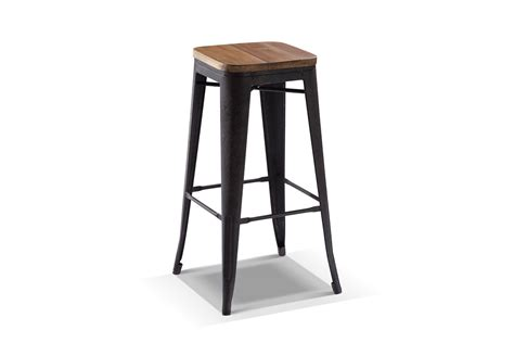 chaise style industriel pas cher affordable tabouret style industriel pas cher et chambre tabouret de bar style industriel des