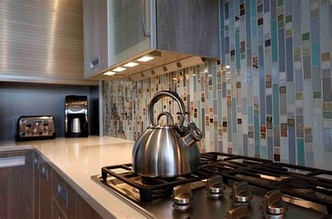 cabinet lighting adds style and function to your kitchen