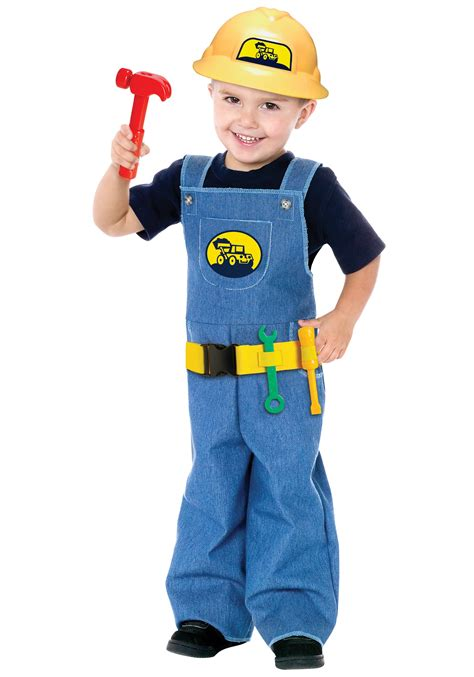 boys costume ideas toddler boy costumes costume ideas career costumes boys toddler construction worker