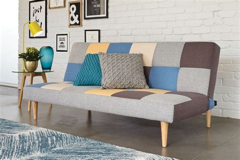 Loveseat Sofabed by Jess Sofa Bed Harvey Norman New Zealand