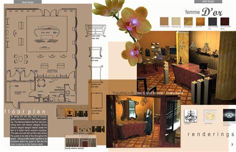 Inspiring Interior Designer Portfolio #7 Interior Design