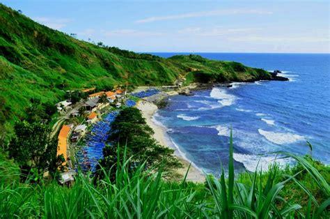 wisata pantai cilacap