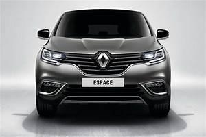 Espace Renault Prix : renault espace 5 la red couverte du monospace ~ Gottalentnigeria.com Avis de Voitures