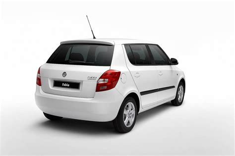 Skoda Fabia Greenline 2008 Photo 28647 Pictures At High