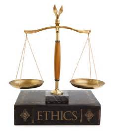Scales of Ethical and Professional Ethics