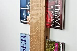 Selber Machen Zeitschrift : aufbewahrung f r zeitschriften magazin klotzaufklotz ~ Lizthompson.info Haus und Dekorationen