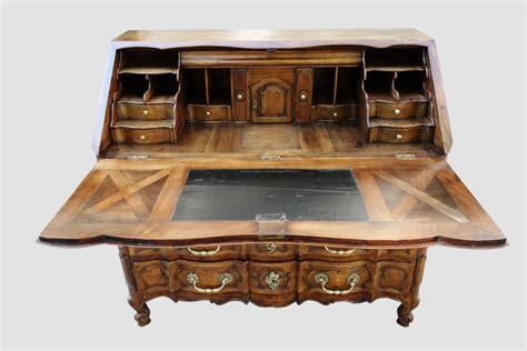 bureau scriban bureau scriban ou commode provençale xviiie siècle n 55999