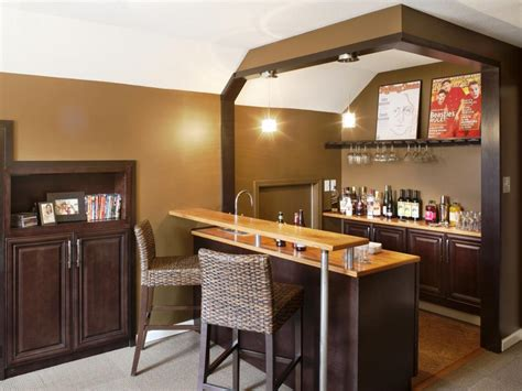 Run My Renovation A Combination Bar, Game Room And Craft
