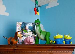 Toy Story Themed Kids39 Room Design And Dcor Options