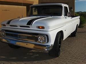 Find Used 1964 Chevrolet C20 Pickup  Restored  One Owner
