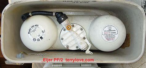 eljer toilet pf 2 energizer actuater valve breaks terry plumbing