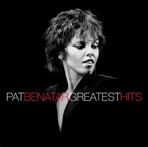 Pat Benatar | Pat benatar, Greatest hits, Singer