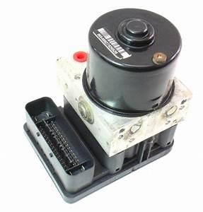Abs Pump Module 01