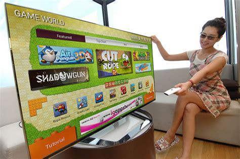 Lg Reveal Games World Platform For 3d Games