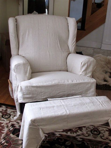 Lazy Boy Loveseat Recliner Slipcover by Simply Simplisticated Simple Slipcovers For An