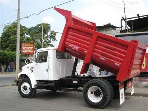 autos camion volteo 2000 usados mitula autos