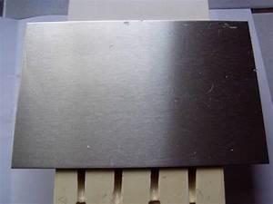 Plaque Aluminium 5mm : plaque alu ~ Melissatoandfro.com Idées de Décoration