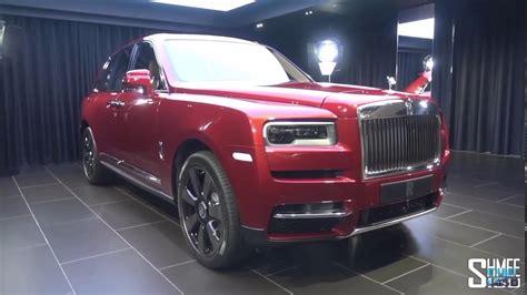 Rolls Royce Truck 2020