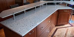 Resin Kitchen Countertops - Home Design