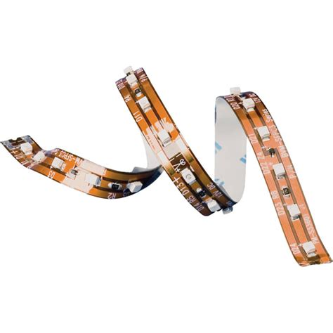 Flexible Led Strips With Series Resistor Warm White