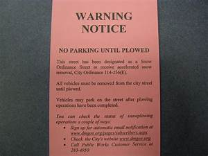 best photos of unauthorized parking warning letter samples With no parking letter