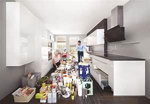 Küche Praktisch Einräumen : kuche optimal einraumen ~ Markanthonyermac.com Haus und Dekorationen