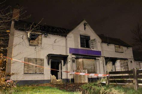 owners  bromsgroves  greyhound pub slammed