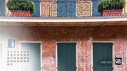 Desktop Mobile Wallpapers Quarter French Gonola Balcony