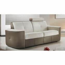 canape haut de gamme et salon italien a prix usine With achat canape lit usage quotidien