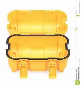 Boite A Outils Vide : bo te outils vide ouverte image stock image 13326391 ~ Dailycaller-alerts.com Idées de Décoration