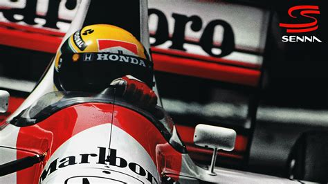 Ayrton Senna Wallpaper (74+ images)