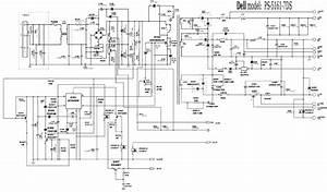 Schematic Power Supply Schematic